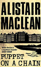 Puppet on a Chain by Alistair MacLean (Paperback, 2005)