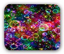 Colorful Bubbles Mousepad Anti-Slip Mouse Pad Mat Mice Mousepad Desktop Mouse by