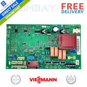 Viessmann Vitodens WB1B Compact - Main PCB - 7841525 (7831178) - Used