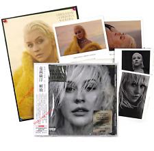 Christina Aguilera Liberation Taiwan CD w/OBI+Poster+4 Photocard 2018 NEW
