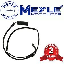 MEYLE - BMW E39 5 Series Front Brake Pad Sensor / Warning Wire