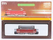 Märklin Z #88431 DB BR143 Electric Loco -  New/Box 1999