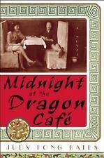 NEW - Midnight at the Dragon Cafe: A Novel (Alex Awards (Awards))