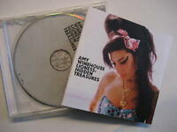 "AMY WINEHOUSE ""LIONESS HIDDEN TREASURES"" - CD"