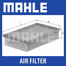 Mahle Filtro De Aire LX636-Se ajusta Rover-Genuine Part