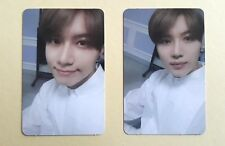 SHINee Official PHOTOCARD THE STORY OF LIGHT EPILOGUE Vol. 6 -  Taemin Set
