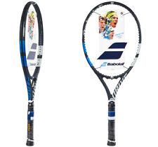 Babolat 2018 Drive G 115 Tennis Racquet Racket Blue 115 sq 240g G2 16X20