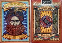 NEW SEALED KADAR Playing Cards Deck By USPCC