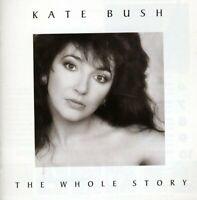 Kate Bush - The Whole Story [CD]