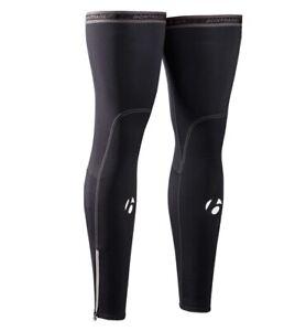 BONTRAGER THERMAL LEG WARMER IN BLACK XL