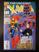 Uncanny X-Men 1st Series #309 VF Jean Grey Cyclops Magneto J. Romita Jr. (C0587)