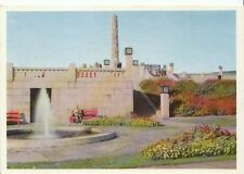 Norway Postcard - Oslo - The Vigeland Grounds  BH2754