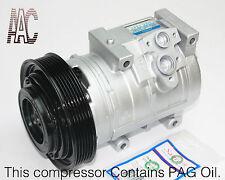 A/C Compressor Honda Ridgeline 2006-2008 - Reman