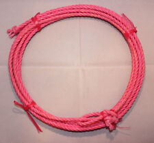 """Kid's Rope - 5/16"""" x 20 - Pink (E243)"""