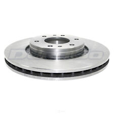 Disc Brake Rotor Front Pronto BR55079