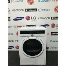 Grundig GTN27110GW Condenser Tumble Dryer- White (3551)