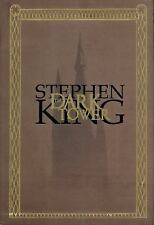 Dark Tower Omnibus, Stephen King, Peter David, Robin Furth, Anthony Flamini