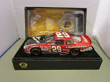 ACTION 1/24 RCCA ELITE KEVIN HARVICK 2003 SNAP ON CHEVY MONTE CARLO USED *READ*