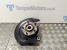 Nissan Juke Nismo Rs Drivers side front hub & knuckle