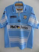 2009 11 Hull FC Away ISC Rugby League Mens Jersey Shirt Adults Training Top Polo