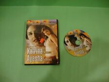 Indian Beauties - Katrina Kaif Ayesha Takia (DVD)