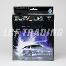 EUROLIGHT HEADLAMP COLOR COATING / HEADLIGHT TINT DARK BLUE
