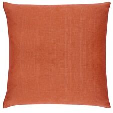 """Matrix Textured Cushion Cover 17"""" x 17"""" (43cm) - Matching Curtains Available"""
