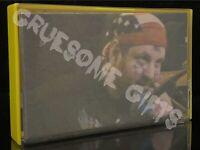 Peter Stubb Wild Ass North Georgian Cassette Tape 2012-13 Live in Chattanooga x2