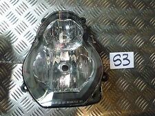 KTM SUPERDUKE LC8 HEADLIGHT HEADLAMP HEAD LIGHT LAMP *FREE UK POST*S3