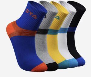 Comfortable Mens Golf Socks