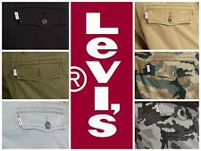 Levi's Men's Relaxed Fit Ace Cargo Pants Many Colors Free Shipping ****NWT****