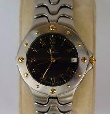 EBEL E6187631 SPORTWAVE Swiss Made Quartz Watch