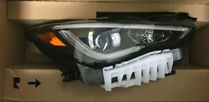NEW OEM INFINITI Front Right Side Headlight Assembly 260105CH0A 2017-2021 Q60