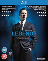 Legend Blu-Ray Nuovo (OPTBD2918)