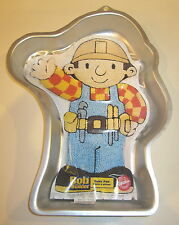 Bob the Builder Cake Pan by Wilton