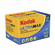 Kodak GOLD Ultra 400 135-24 CN Film