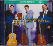 Los Tri-O Canciones del Alma de Marco Antonio Solís Los TRIO New CD Nuevo