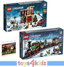 LEGO® CREATOR 10254, 10263, 30573 zum Auswählen * * NEU / OVP