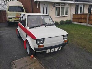 Fiat 126 bis  no reserve