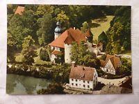 AK alte Ansichtskarte Untersiemau Schloss