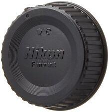 New Nikon LF-4 Original Nikkor Lens F Mount Rear Cap Japan