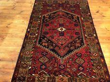Wunderschöner Perserteppich Orientteppich Hamadan 208 X 130 CM TOP ZUSTAND  Neu