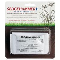 SedgeHammer + Turf Herbicide (13.5 gram pack ) Nutsedge Killer - Halosulfuron 5%