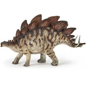 Papo Dinosaurs Stegosaurus Figure - 55079