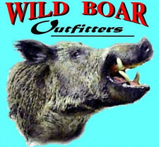 North East Texas Wild Boar Hog Pig Hunting Trip, bow or rifle !