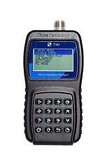 Times Technology T101 VHF/UHF Antenna Analyzer (new model replacing T100 T100+)