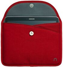 """10"""" Kimono Sleeve in Burgundy Red for Galaxy Tab 4 nook by Barnes & Noble - NEW"""