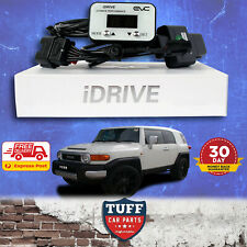 Toyota FJ Cruiser 2011 - 2016 iDrive WindBooster Electronic Throttle Controller