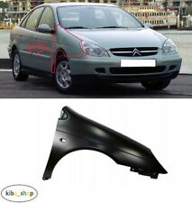 FOR CITROEN C5 2001 - 2004 NEW FRONT WING FENDER RIGHT O/S DRIVER