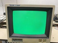 Vintage Taxan super vision 625  Monitor